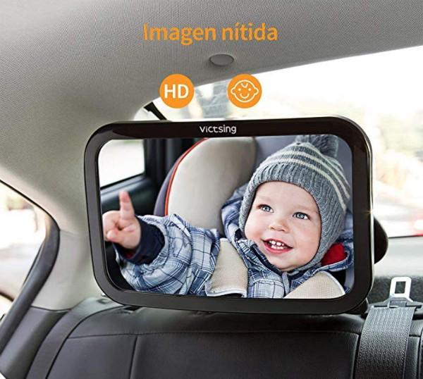 viajes en familia espejo niño