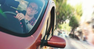 falsos mitos de los coches
