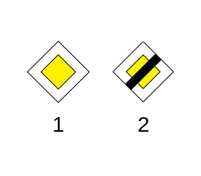 señal r3 y señal r4