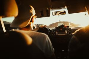 imprescindibles viajar en coche sol