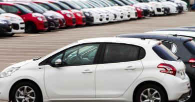 coches mas vendidos españa agosto