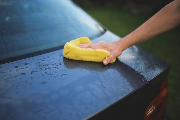 trucos caseros limpiar el coche