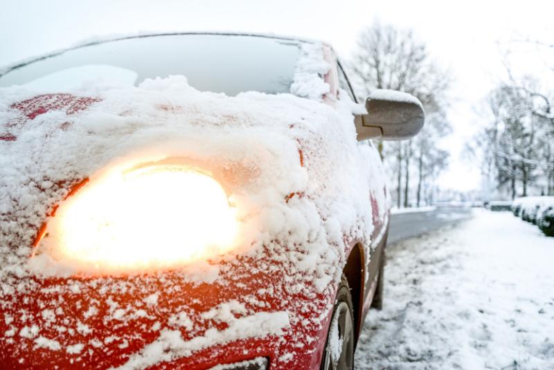 revision coche invierno