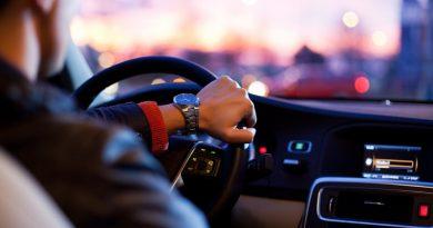 conductor coche