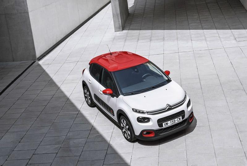 Citroën C3 ocasión