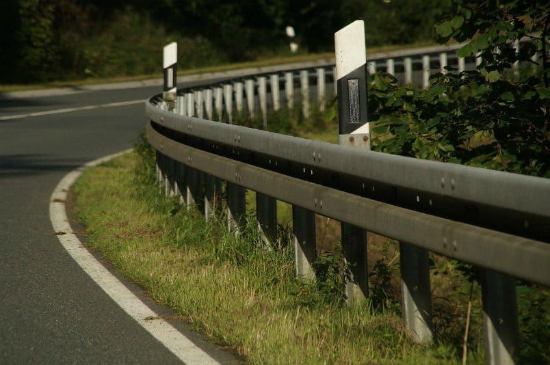 protocolo de actuación en caso de accidente de tráfico