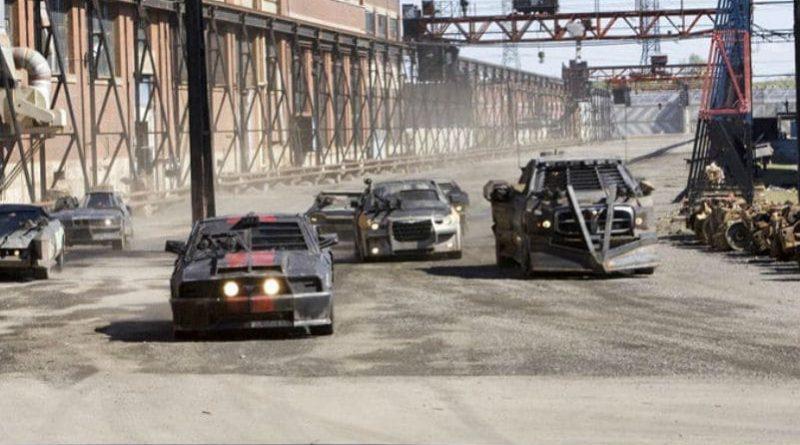 películas sobre coches
