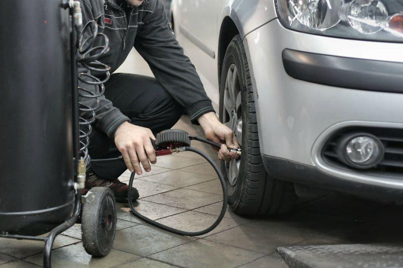 mantenimiento del coche durante la cuarentena