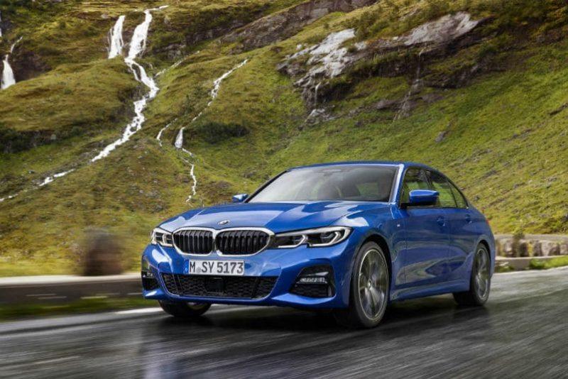 BMW Serie 3 2020