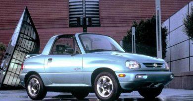 100 años de Suzuki