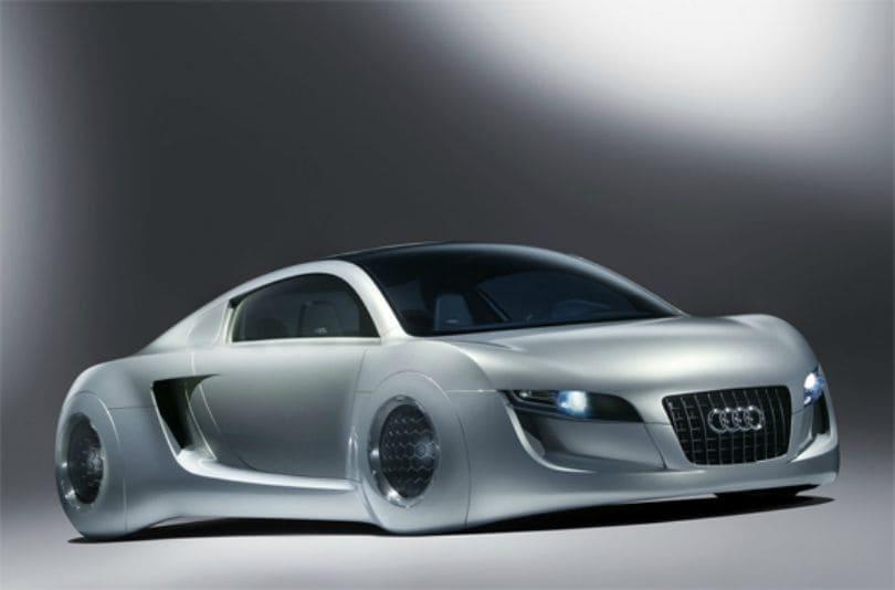 curiosidades sobre Audi