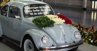 curiosidades sobre Volkswagen