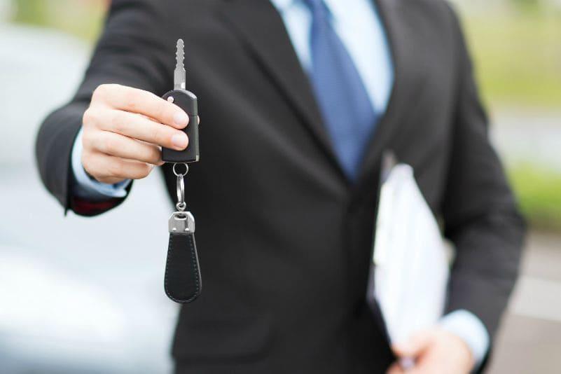 ayudas del Gobierno para la compra de coches