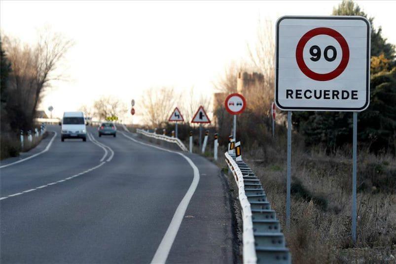 señales de tráfico - test