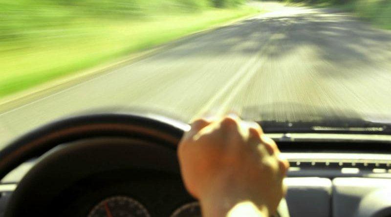 campaña de controles de velocidad DGT