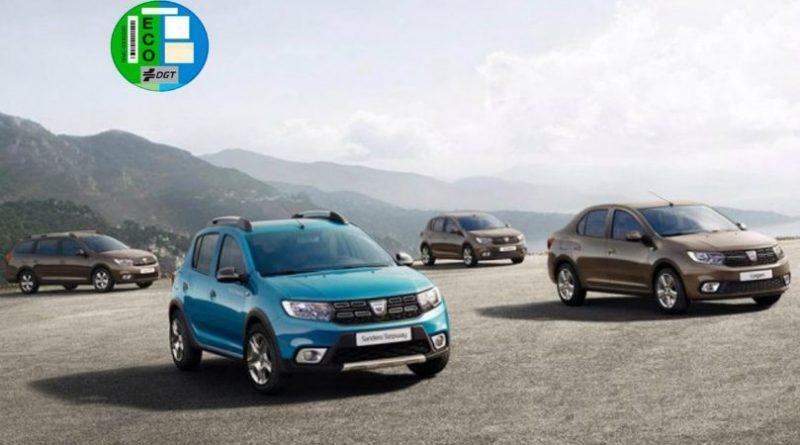 Dacia GLP