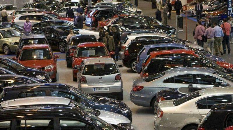 se venderán más del doble de coches de ocasión que de nuevos