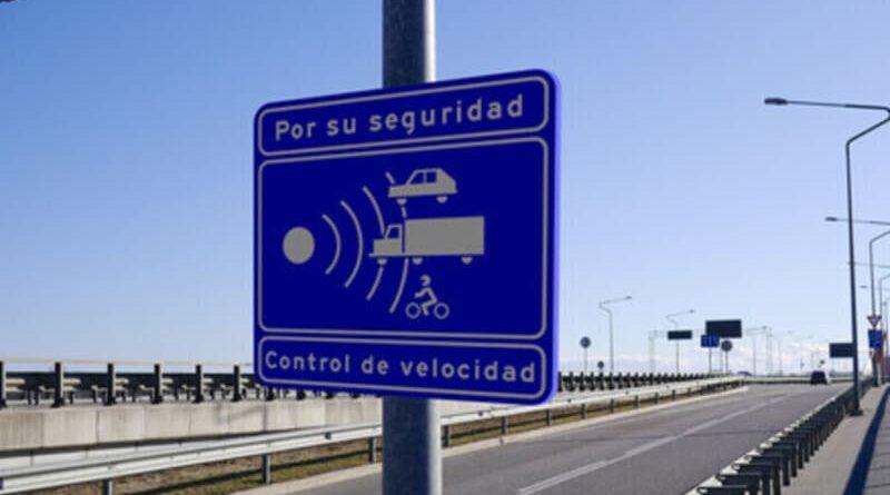 Radares Madrid, los que más multan de la capital