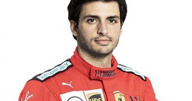 Motoreto es el nuevo patrocinador de Carlos Sainz