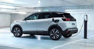 coches de ocasión eléctricos