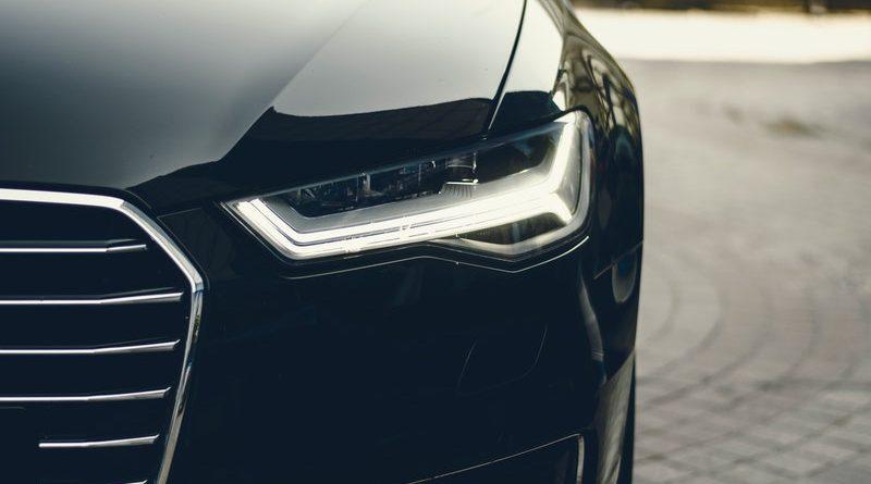 Reglaje de las luces del coche