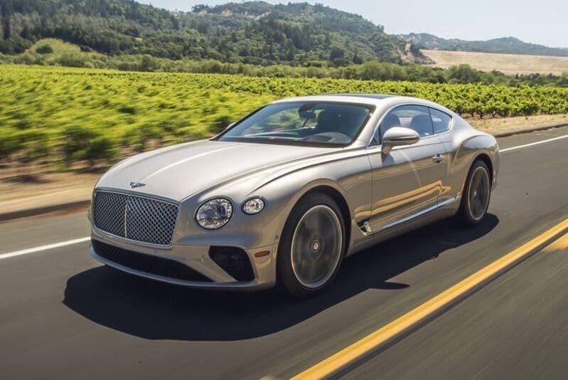 coches de lujo más vendidos
