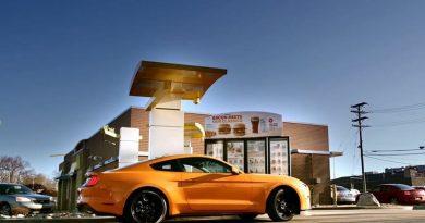 Ford y McDonald's