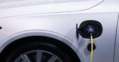venta de coches eléctricos