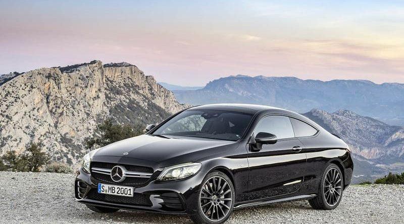 Mercedes ocasión: Clase C