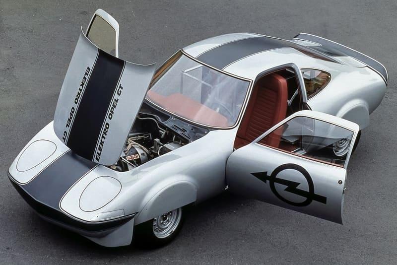 Open Elektro GT