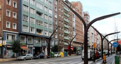 coches sin etiqueta medioambiental en Gijón
