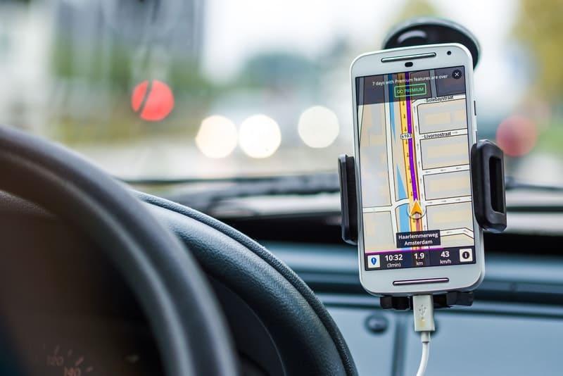 accesorios para coche