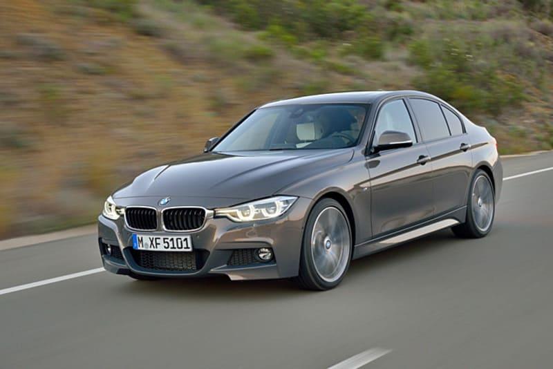 BMW ocasión Serie 3