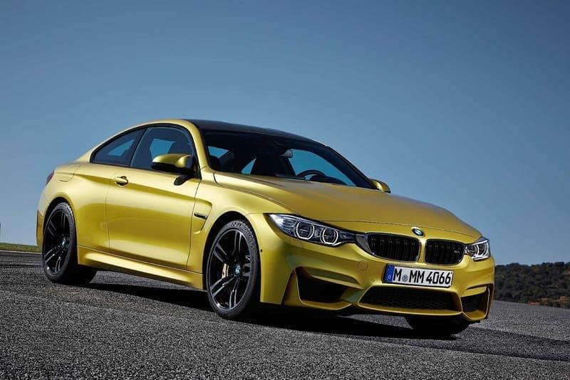 BMW M4 E82