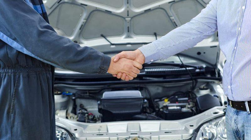 garantías de los coches de ocasión