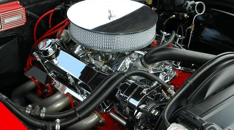 motor pierde potencia