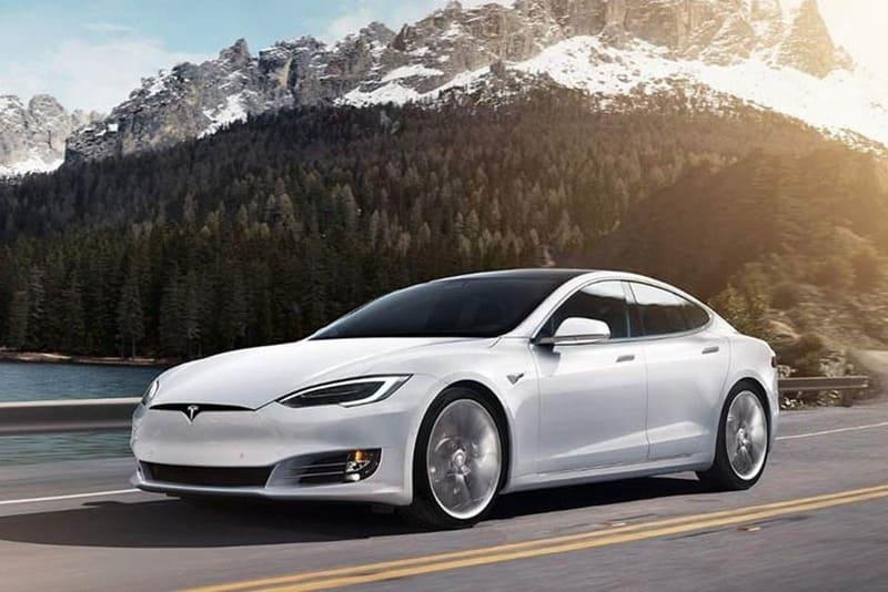 coches eléctricos ocasión tesla model 3