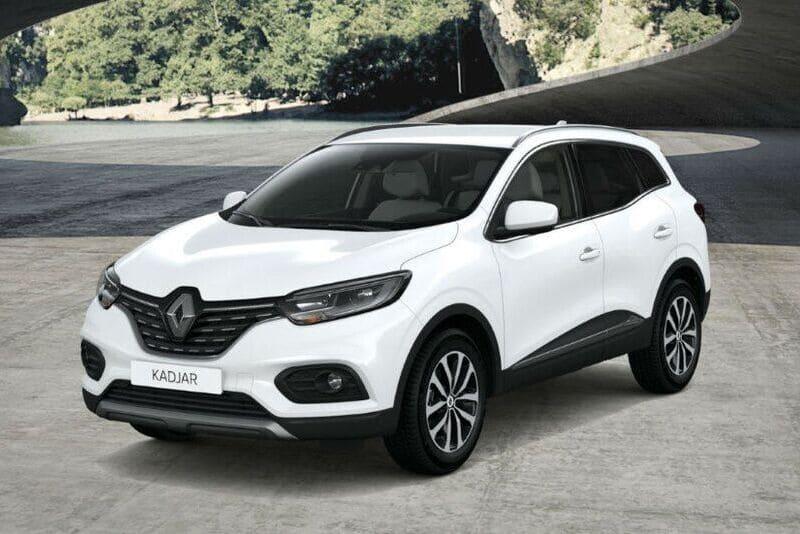 Renault Kadjar ocasión