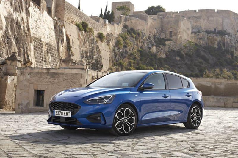 coches de ocasión más vendidos 2021