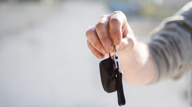 Crece la venta de coches de ocasión