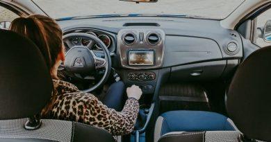 mejores anuncios de coches mujeres