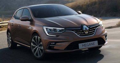 Renault Mégane ocasión