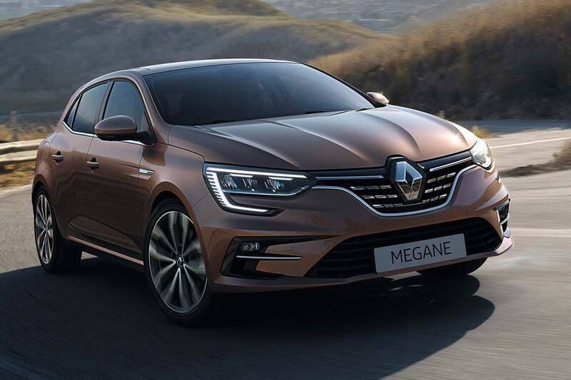 Renault Megane ocasion