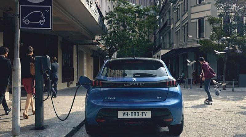 es más rentable comprar un coche eléctrico