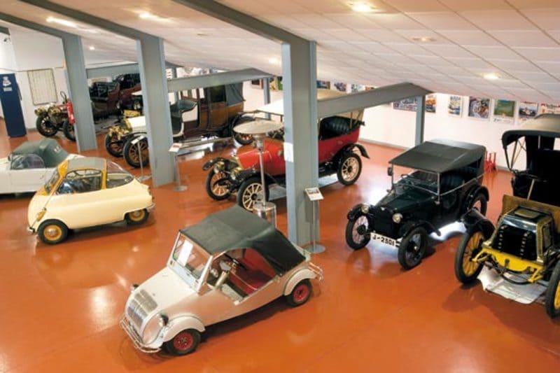 Colección privada de la Fundación RACE (Madrid)