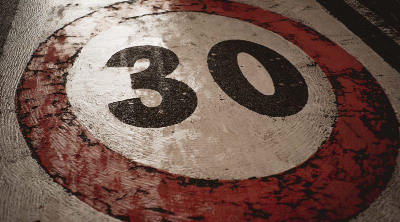 Nuevos límites de velocidad y la campaña de la DGT