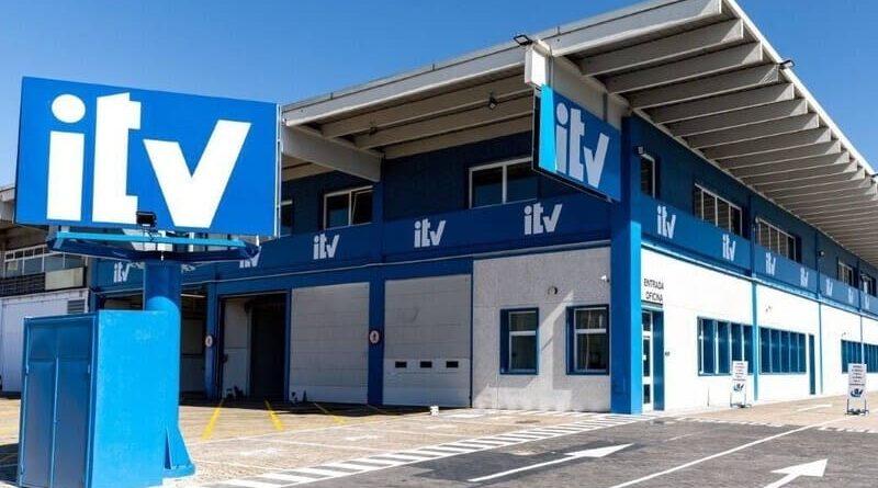 Importantes cambios ITV