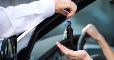 Consejos para alquilar coche