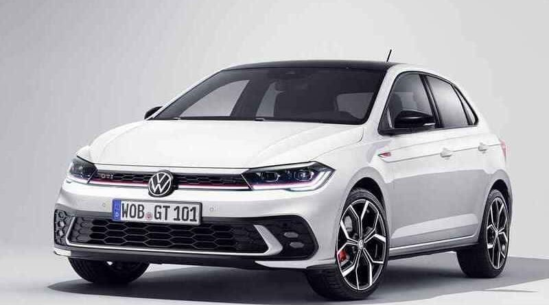 Nuevo Volkswagen Polo GTI 2022