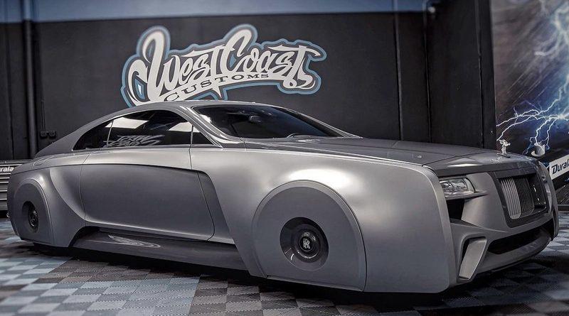 Los coches de famosos